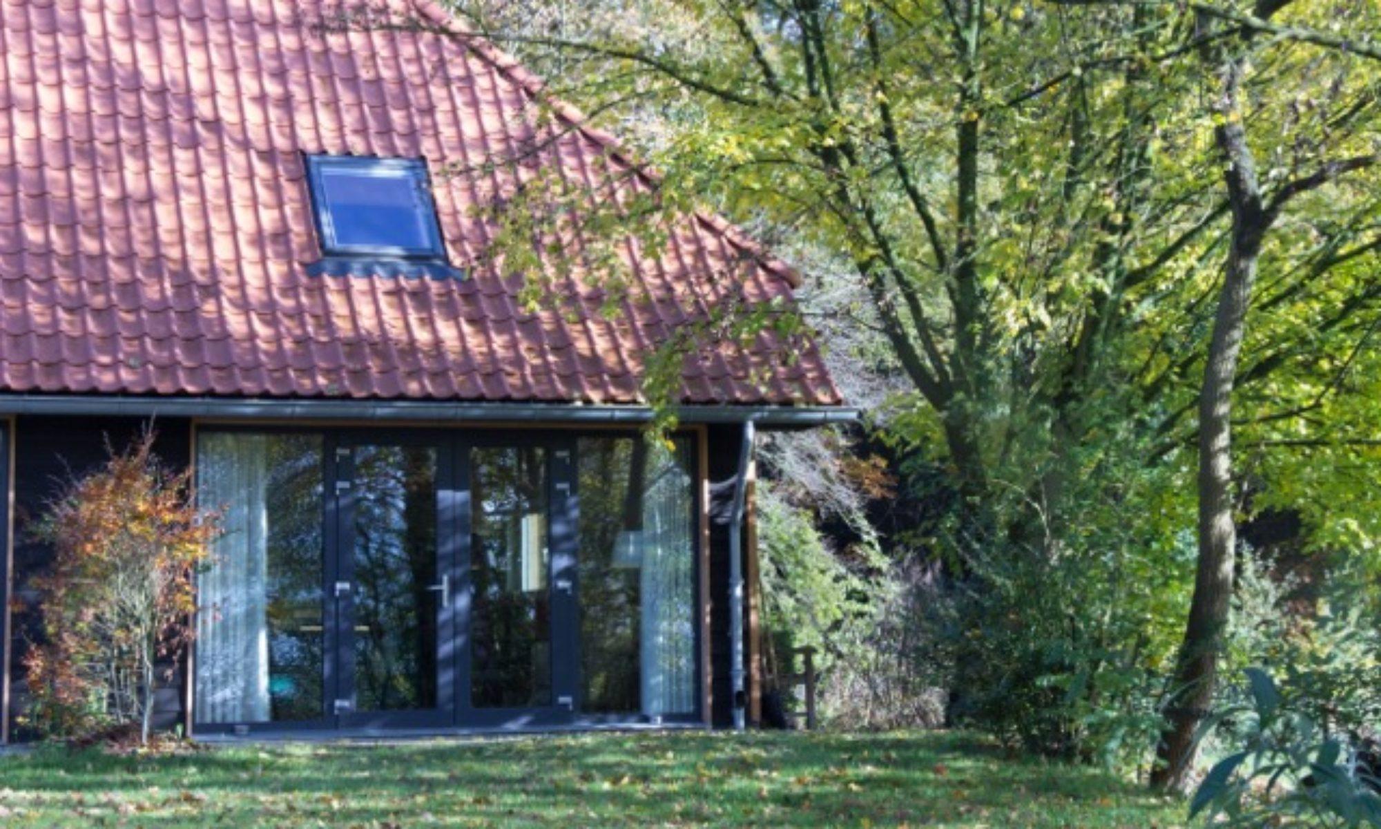De Eikehof, de plek voor rust en natuurliefhebbers
